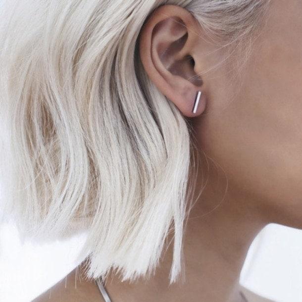 Grey Hair Furless Permanent electrolysis hair removal